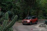 Mobil Suzuki XL7 akan diekspor ke 30 negara