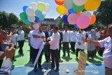 Disperkimtan Bekasi sulap lahan kosong jadi destinasi wisata ramah anak