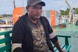 Nelayan hanyut asal Manado ditemukan di perairan Gorontalo