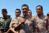 Kabaharkam: tindak tegas ISIS eks WNI berusaha masuk Indonesia