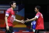 Lawan Malaysia, Indonesia tanpa Hendra Setiawan di final BATC 2020