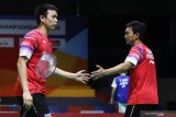 Indonesia minus Hendra Setiawan di final BATC 2020