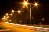 400 lampu jalan di Kota Kupang tidak berfungsi, PLN tidak suplai arus listrik