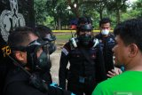 BAPETEN: Serpihan radioaktif di lima titik telah diangkat
