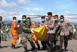 Polres Pegubin bantu evakuasi 12 jenazah prajurit TNI AD