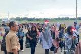 WHO puji pemerintah Indonesia dalam penanganan virus corona