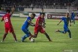 Pelatih Persib puas atas penampilan pemainnya kalahkan Persis Solo