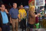 Optimalkan promosi wisata, Pemkab Kobar gelar Pasar Hamalem Mengkeme