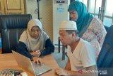 DPRD Sultra  berharap masyarakat memberi data akurat petugas Sensus