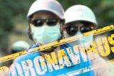 Sampai Jumat, 1.523 orang di China meninggal karena virus corona
