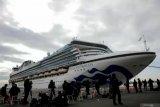 Korea Selatan akan evakuasi warganya dari kapal pesiar di Jepang