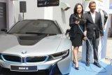 BMW bakal boyong mobil listrik baru ke Jakarta