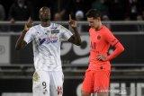 PSG balikkan ketinggalan tiga gol tapi diimbangi Amiens 4-4