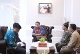 BPS Lampung minta masyarakat berpartisipasi dalam sensus penduduk 2020