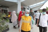Masyarakat Provinsi Lampung diminta tidak resah usai warganya dikarantina