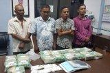 BNN gagalkan33 kg sabu asal Malaysia