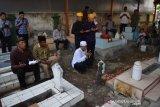 Pemkot Palu komitmen perbaiki makam raja-raja dan pahlawan