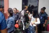 Keluarga mahasiswa asal Kaltara berterima kasih pada Presiden Jokowi