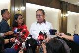 Indo Barometer sebut kepuasan publik terhadap pemerintahan Jokowi meningkat