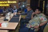 Pemkab Pekalongan belajar Intelligence Room ke Situbondo