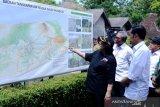 KLHK bangun kebun bibit desa guna rehabilitasi lahan kritis