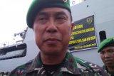 Pangdam Hasanuddin berbelasungkawa atas prajurit TNI yang gugur di Papua