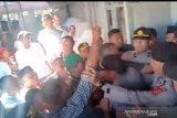 Massa mantan GAM gagalkan Muswil Partai Aceh