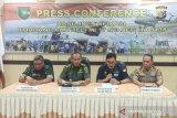 Ini hasil identifikasi 12 prajurit gugur helikopter di Papua diumumkan