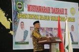 Nanik Hindaryati pimpin BKMT Baubau