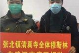 Di Hubei terdapat 1.933 kasus dan 100 kematian baru virus corona