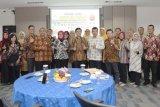 Kafegama siap berkontribusi untuk Jawa Tengah