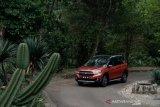Suzuki XL7 diekspor ke 30 negara