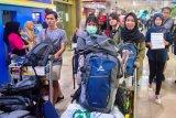 WNI Dari Wuhan Kembali Ke Kampung Halaman