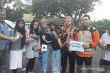 Selasa, mahasiswa Sultra dari Wuhan dijadwalkan tiba di Kendari