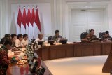 Presiden Jokowi ingin promosikan nikel Indonesia dalam Hanover Messe Jerman