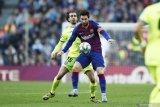 Puyol: Messi masih bisa bermain sampai 38 tahun