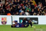 Barcelona diberian waktu 15 hari untuk datangkan penyerang baru