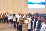 Menhub beri penghargaan pilot-kru Batik Air angkut WNI Wuhan