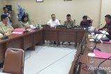 Komisi IV DPRD Sulut-Disnaker RDP permasalahan ketenagakerjaan