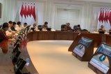 Jokowi wants Dubai Expo as bridge to Indonesia