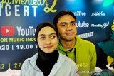 Ayudia Bing Slamet merambah dunia tarik suara