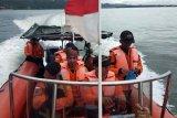 Basarnas lanjutkan pencarian korban tenggelam di Nusakambangan