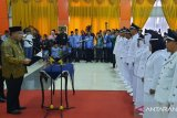 Bupati lantik 62 Kades terpilih di Indragiri Hulu