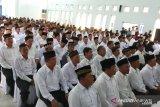DPMD Rejang Lebong distribusikan logistik Pilkades 56 desa