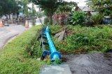 Legislator Kotim kritisi pembersihan sungai tidak maksimal