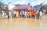 Banjir rendam 39 rumah di Tumbang Koling Kotim