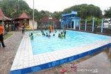 Desa Kemadang Gunung Kidul membentuk unit usaha BUMDes kelola