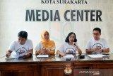 Baru Bajo yang kirim syarat dukungan ke KPU Surakarta