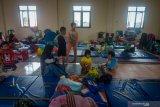13.843 rumah terendam banjir di Kabupaten Bandung