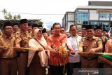 Kabupaten Rejang Lebong miliki pasar kuliner baru di Lapangan Setia Negara